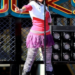 37 of 50: Disney Channel Rocks! - Opening day first performance