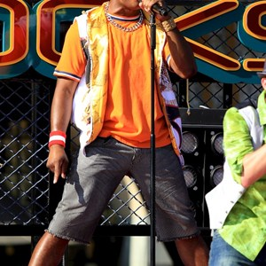 39 of 50: Disney Channel Rocks! - Opening day first performance