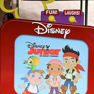 6 of 6: Disney Junior - Live on Stage! - Soft openings