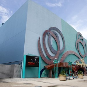 1 of 5: Disney Quest - Disney Quest exterior refurbishment