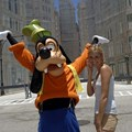 Disney&#39;s Hollywood Studios - Actress Maggie