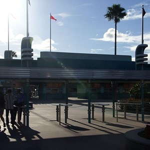 3 of 11: Disney's Hollywood Studios - Disney's Hollywood Studios renaming day