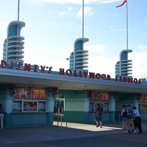 6 of 11: Disney's Hollywood Studios - Disney's Hollywood Studios renaming day