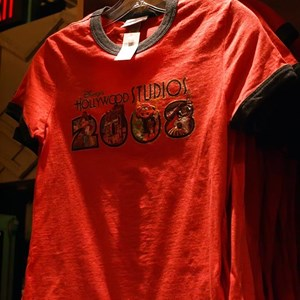 2 of 4: Disney's Hollywood Studios - New Disney's Hollywood Studios logo merchandise