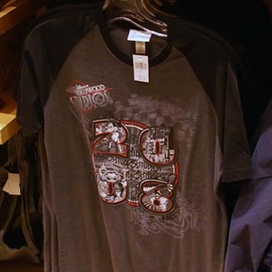4 of 4: Disney's Hollywood Studios - New Disney's Hollywood Studios logo merchandise