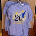 Disney&#39;s Hollywood Studios - Studios 20 Years of Magic T-shirt.