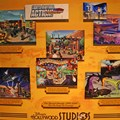 Disney&#39;s Hollywood Studios - Our second decade 1999 - 2009