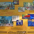 Disney's Hollywood Studios - A growing park in the early years 1989 - 1991