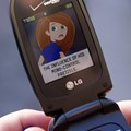 Disney's Kim Possible World Showcase Adventure - Kim Possible herself makes an appearance.