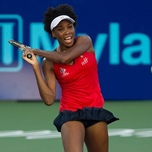 2 of 3: ESPN Wide World of Sports - Venus Williams