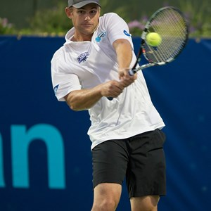 3 of 3: ESPN Wide World of Sports - Andy Roddick