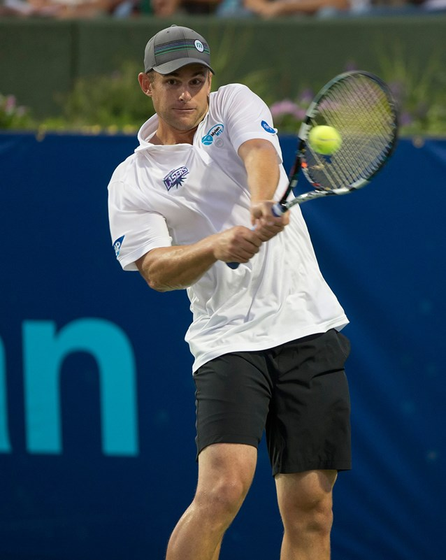 ESPN Wide World of Sports - Andy Roddick