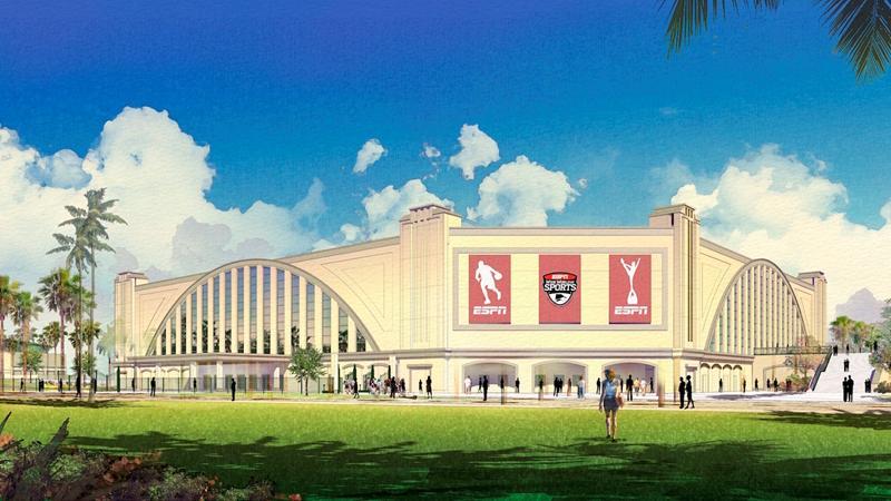 [Walt Disney World Resort] ESPN Wide World of Sports Complex ESPN-Wide-World-of-Sports_Full_28536