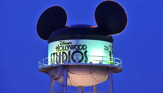 Farewell to the Earffel Tower at Disney's Hollywood Studios