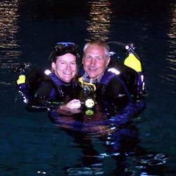 New dive program