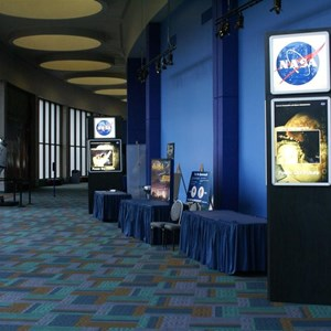 1 of 18: Epcot - NASA Space Day