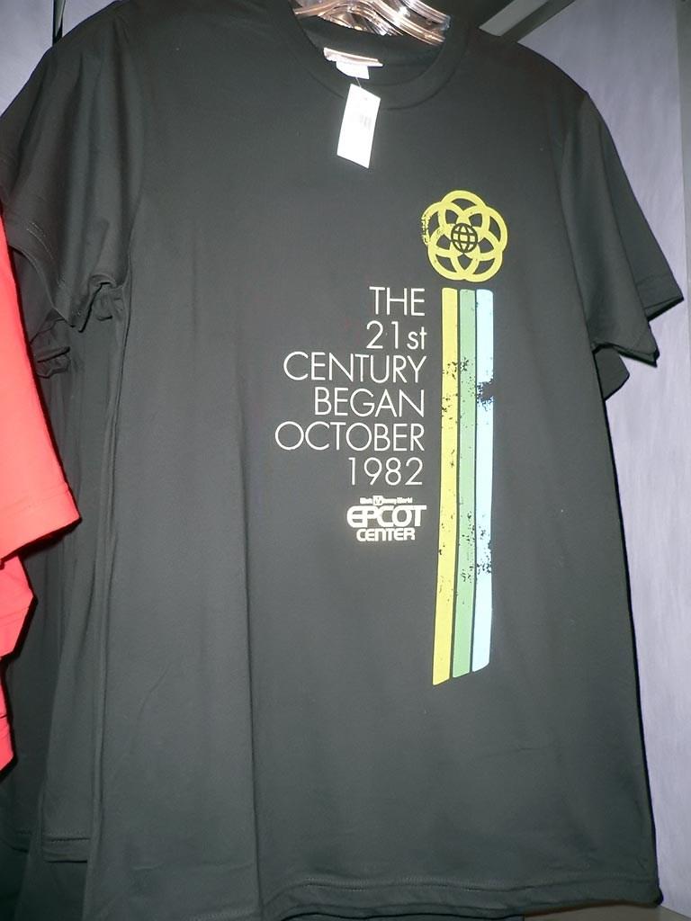 New vintage T-shirt