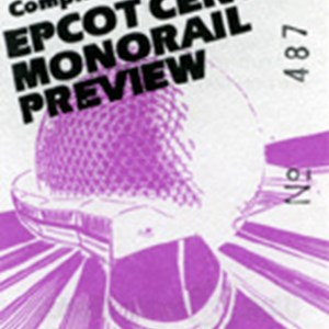 1 of 6: Epcot - Epcot Opening Gala tickets