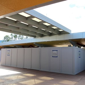 4 of 4: Epcot - Turnstyle upgrades
