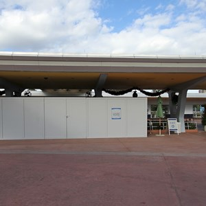 2 of 2: Epcot - RFID entry rework