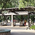 Epcot - New RFID turnstile entrance at Disney&#39;s Animal Kingdom