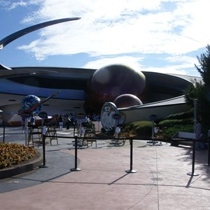 2 of 43: Epcot - NASA Space Day photo report