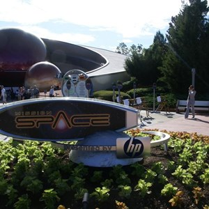 3 of 43: Epcot - NASA Space Day photo report