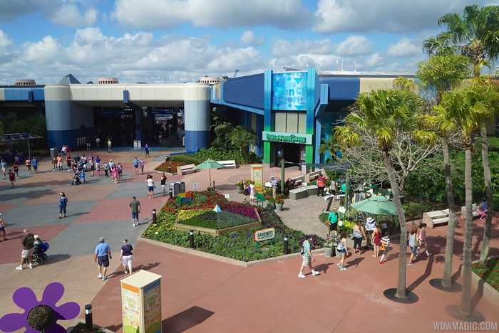 Epcot overview