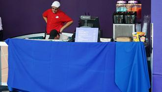 PHOTOS - Innoventions D-Zone now open at Epcot