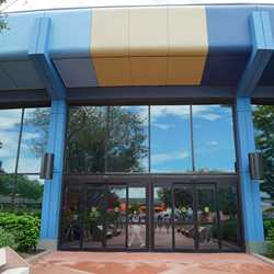 Epcot Innoventions D-Zone