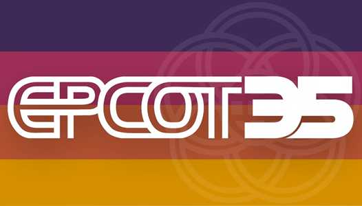 Epcot's 35th celebration details announced