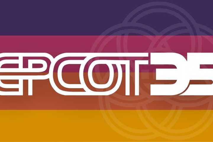 Epcot's 35th celebration details announced