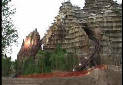 1 of 3: Expedition Everest - Expedition Everest testing