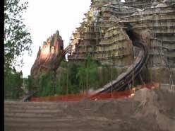 3 of 3: Expedition Everest - Expedition Everest testing