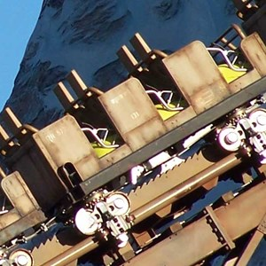 7 of 7: Expedition Everest - Expedition Everest testing