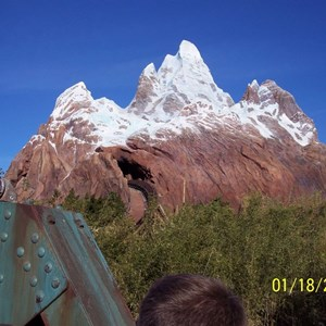 1 of 14: Expedition Everest - Expedition Everest cast preview
