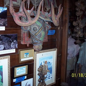5 of 14: Expedition Everest - Expedition Everest cast preview