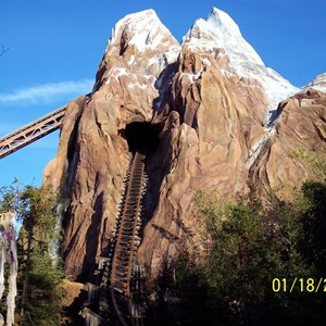 10 of 14: Expedition Everest - Expedition Everest cast preview