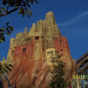 11 of 14: Expedition Everest - Expedition Everest cast preview