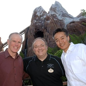 1 of 22: Expedition Everest - Expedition Everest grand opening event
