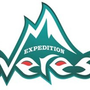 1 of 1: Expedition Everest - Expedition Everest logo