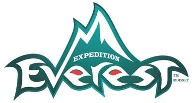 Expedition Everest logo