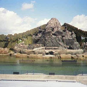 16 of 16: Fantasmic! - Inside the Hollywood Hills Amphitheater