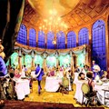 Fantasyland - Be Our Guest Restaurant