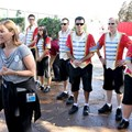 Fantasyland - Management and cast say a few words about the soft opening of Storybook Circus
