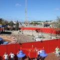 Fantasyland - View from Dumbo