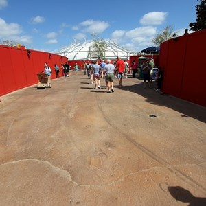73 of 81: Fantasyland - Storybook Circus soft opening detailed tour