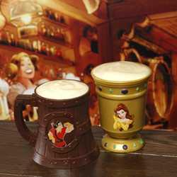 Gaston's Tavern 'LeFou's Brew'