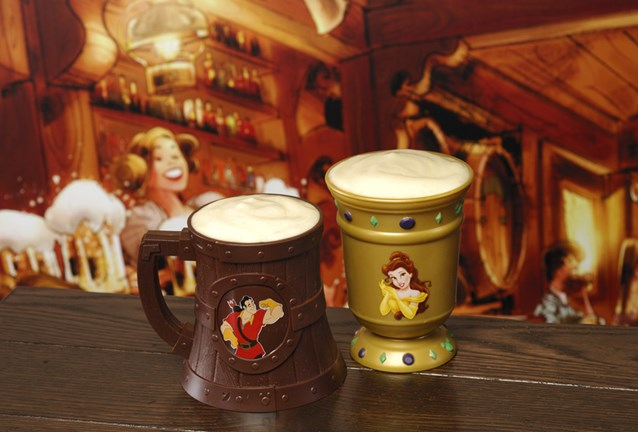 Fantasyland - Gaston's Tavern 'LeFou's Brew'