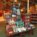 Fantasyland - First look inside Big Top Souvenirs